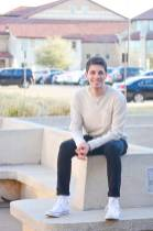 Rivas said he is proud to represent the CASNR student body in this role.