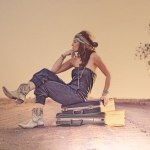 Andrea Glenn - Cover Photo