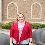 Thornton Distinguished Chair Dr. Kristin Hales