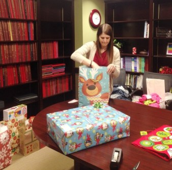 gift drive 5