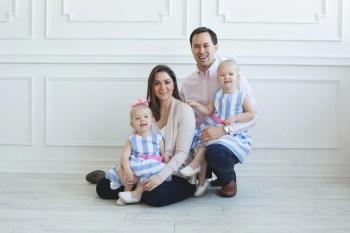 Rocky River Family Photographer