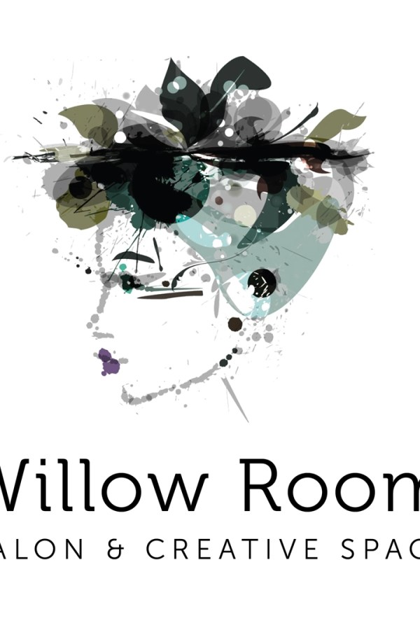 Cleveland Commercial Photographer | Willow Room Salon