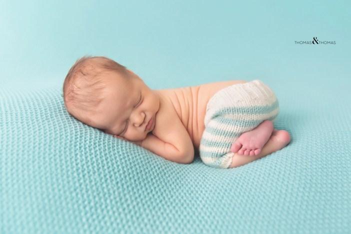 Rocky River Newborn Photographer