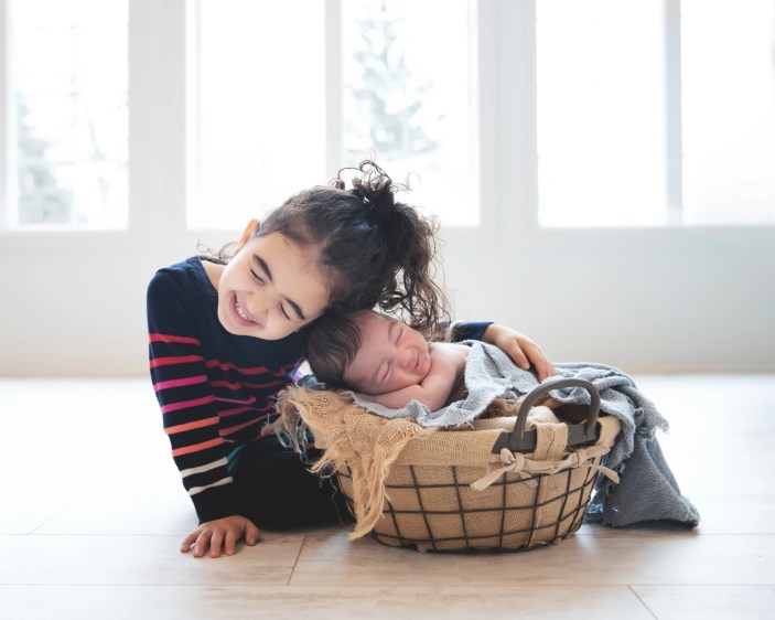 Avon Lake Newborn Photography