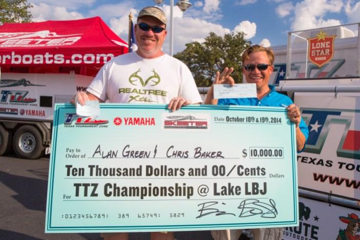 2014 TTZ CHAMPIONS