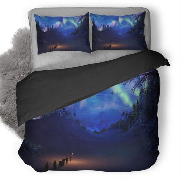 the elder scrolls v skyrim bedding set