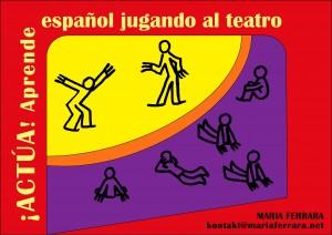 Spanischer Theaterworkshop