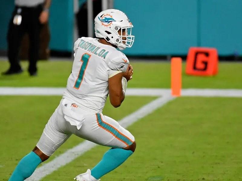 Look Ahead to 2021: Miami Dolphins, Tua Look Promising