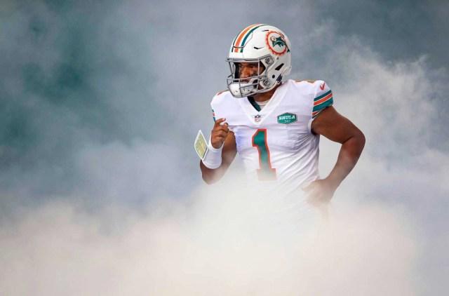 Miami Dolphins draft picks