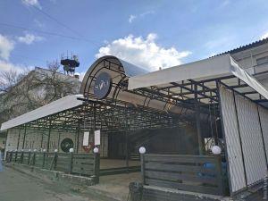 Рестобар Сова в городе Краматорск