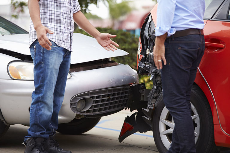 uber accidente