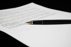 Delega Generica Modello E Guida Su Come Scrivere