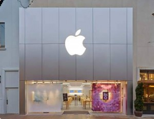 Apple Store, Bridgeport Village
