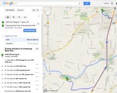 Google, 28 minutes