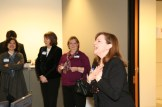 Linda Moholt, CEO of the Tualatin Chamber