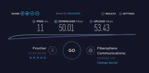 Read more about the article Frontier FIOS Tech Support was Right