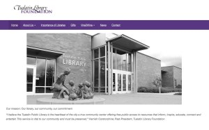 Tualatin Library Foundation
