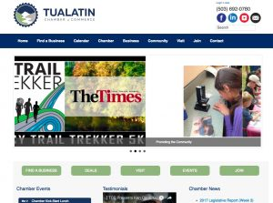 Tualatin Chamber of Commerce