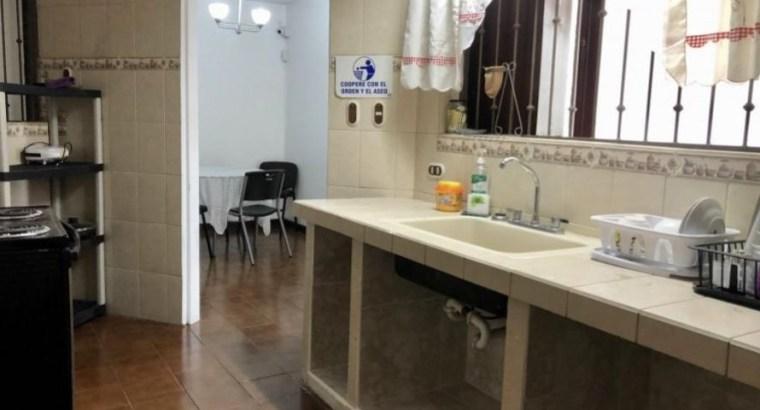 Alquiler habitaciones o consultorios