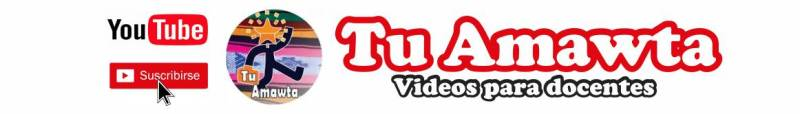 youtube - TuAmawra