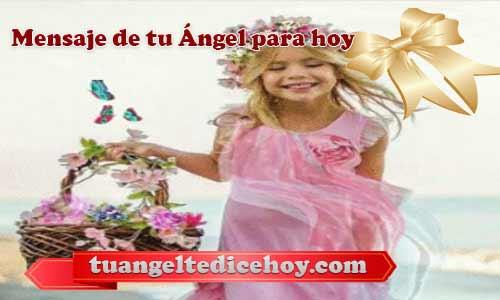 """MENSAJE DE TU ÁNGEL PARA HOY 07/01/2019 """"RELACIONES"""""""
