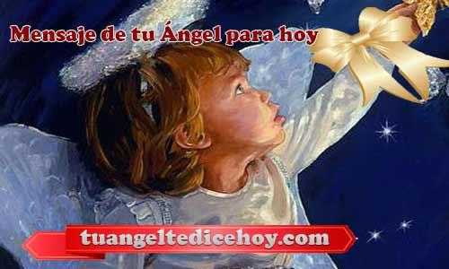 MENSAJE DE TU ÁNGEL PARA HOY 22 de Mayo