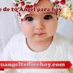 """MENSAJE DE TU ÁNGEL PARA HOY 13/06/2019 – La palabra clave es """"RECÁRGATE DE ENERGÍA POSITIVA"""" y mensaje de los ángeles para hoy gratis,"""
