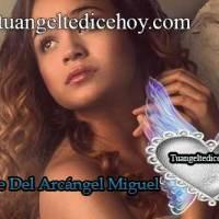 """MENSAJE DEL ARCÁNGEL MIGUEL PARA HOY 10 DE JULIO """"DISFRUTA"""""""