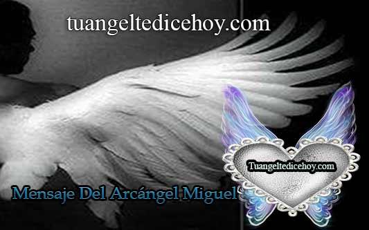 """MENSAJE DEL ARCÁNGEL MIGUEL PARA HOY 29 DE JULIO """"PRUEBAS"""""""