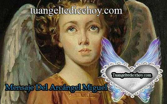 """MENSAJE DEL ARCÁNGEL MIGUEL PARA HOY 21 DE JULIO """"REINICIAR"""""""