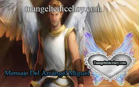 """MENSAJE DEL ARCÁNGEL MIGUEL PARA HOY 19 DE AGOSTO """"HERMOSOS DONES"""""""