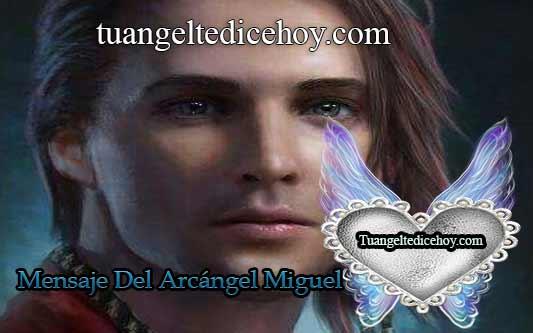 """MENSAJE DEL ARCÁNGEL MIGUEL PARA HOY 28 DE AGOSTO """"EL FUEGO Y EL AMOR DIVINO"""""""