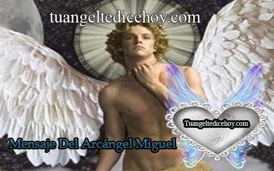 """MENSAJE DEL ARCÁNGEL MIGUEL PARA HOY 03 DE SEPTIEMBRE """"LA REALIDAD"""""""