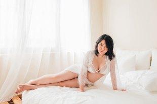 [穿搭] [攝影] 晨袍個人寫真,boudoir photography體驗