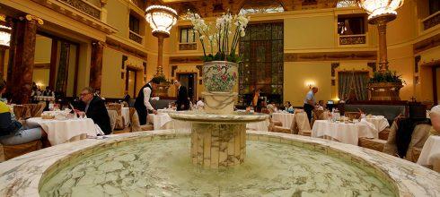 [自助旅行] 俄羅斯莫斯科飯店,大都會飯店早餐推薦