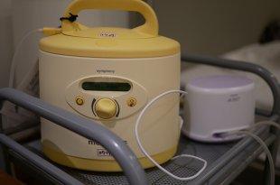 [育兒] 電動吸乳器的選擇,Avent輕乳感吸乳器,美德樂(原美樂)Symphony吸乳器比較,USBABY優生吸乳器