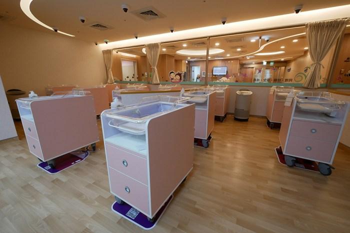 [孕婦] 台中榮總產後護理之家參訪心得,台中榮總坐月子中心參觀心得