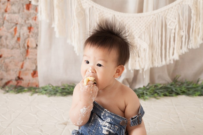 [育兒] 台中嬰兒攝影,寶寶攝影推薦 ICE Photography