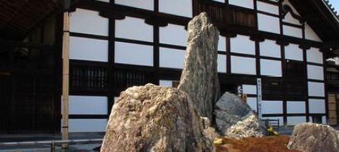 京都第三天:嵐山+金閣寺+京都御苑(2)