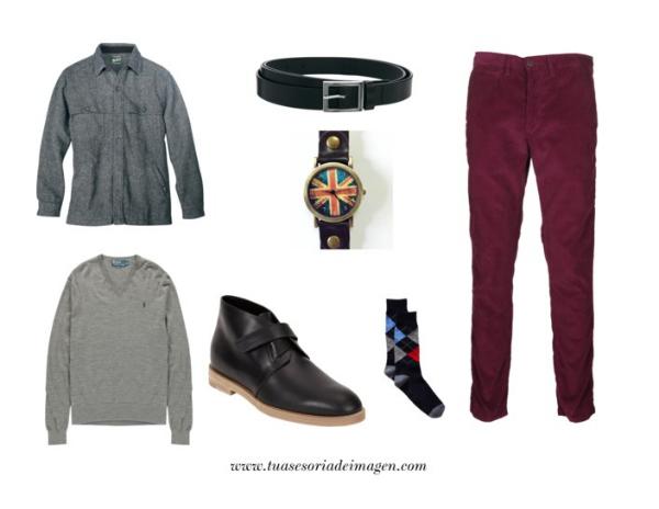 3 Maneras De Llevar Pantalones De Pana Asesoria De Imagen Personal Shopper Asesoria De Imagen Personal Stylist Llamanos Al Tel 635314025