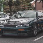 Racer Rides Raffy Rabe S 1998 Nissan Silvia S14 Tuason Racing