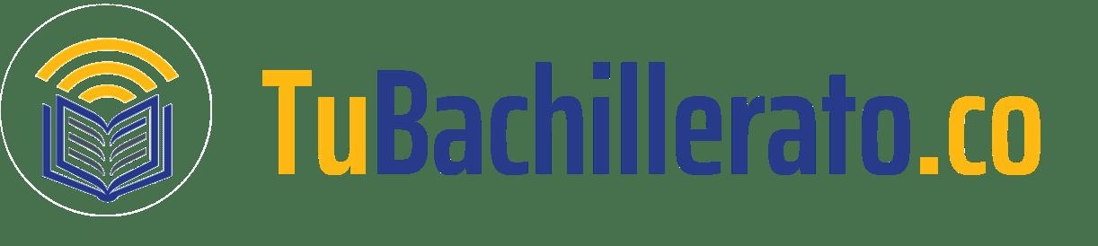 Tu Bachillerato Logo
