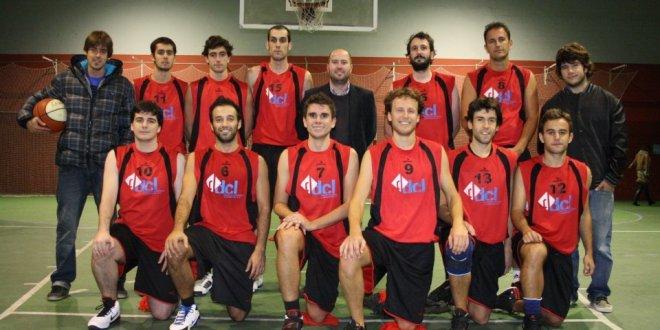 CB Mirmidones: Histórico de temporadas desde su fundación