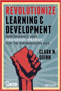Revolutionize Learning and Development