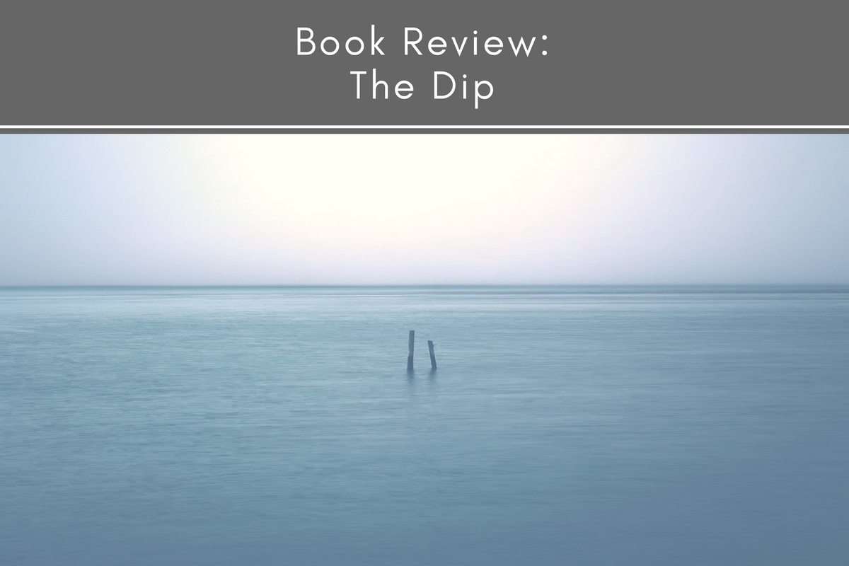 Book Review: The Dip