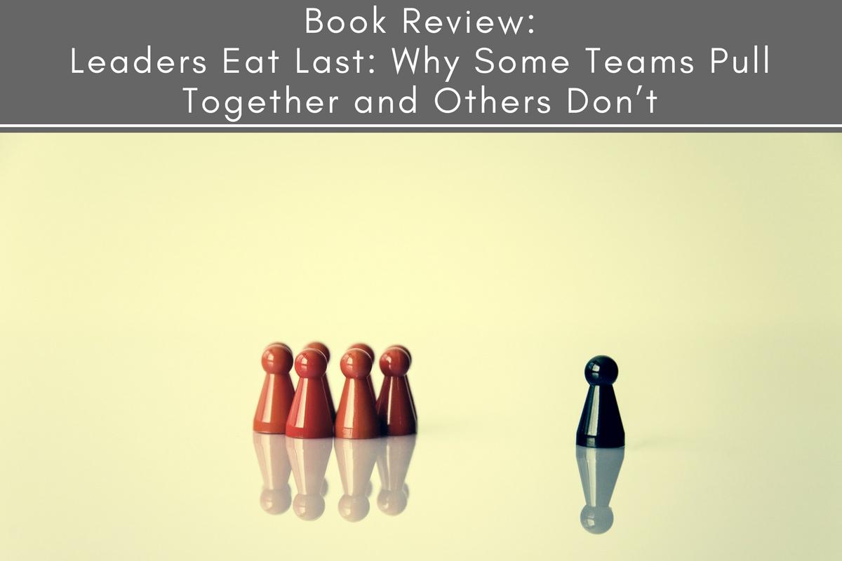 simon sinek leaders eat last pdf