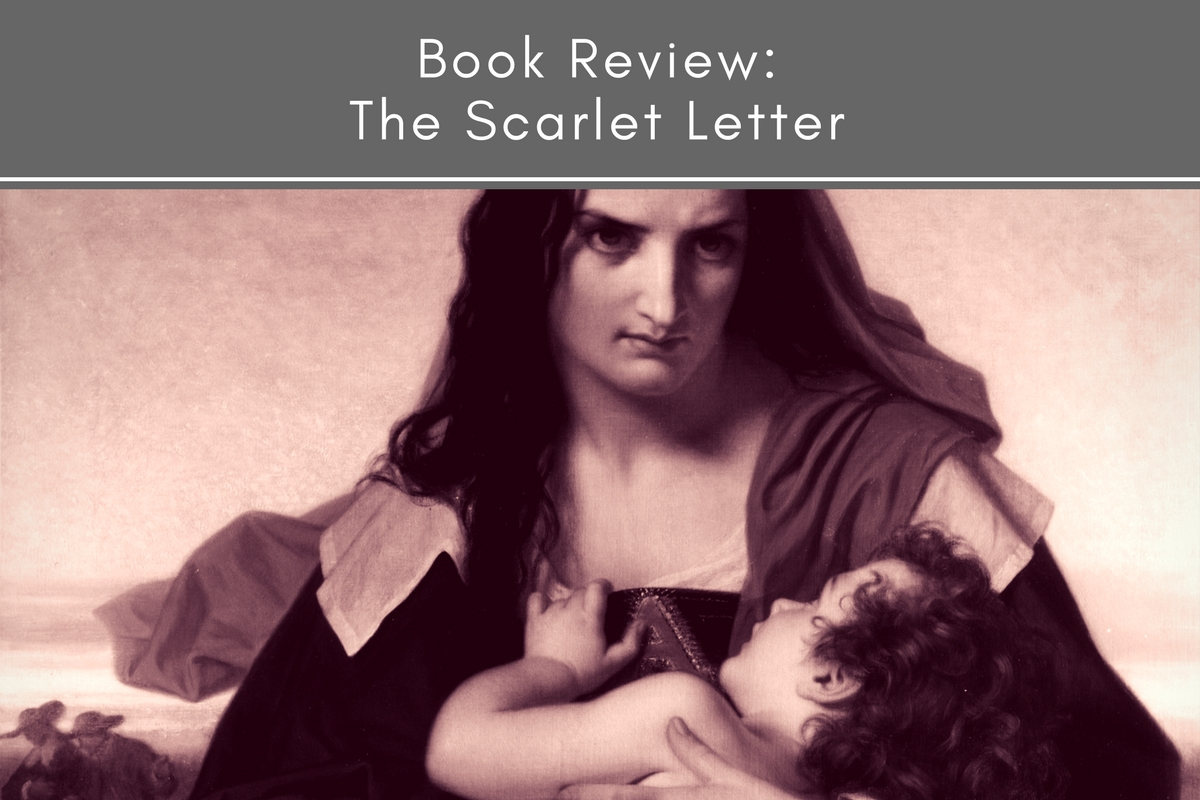Book Review: The Scarlet Letter