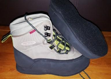 Vision Wading Boot