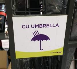 CUmbrells