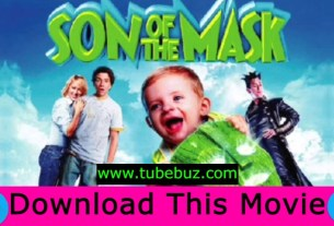 son oth the mask